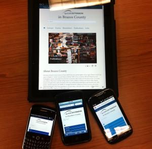 A mobil eszközökön internetezőkkel is számolni kell a webdizájnnál