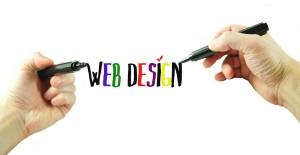 Kreatív weboldal tervezés