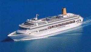 Földközi-tengeri hajóút