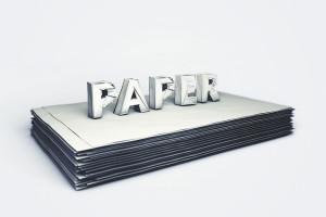 A nyomda Budapesten ilyen papírokkal is dolgozik