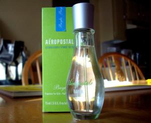 Virtuális parfüm outlet