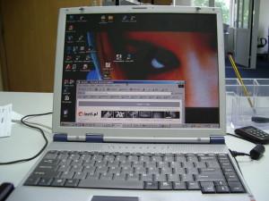 Asztali PC
