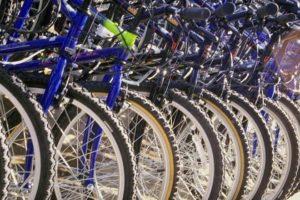 Kerékpár szerviz
